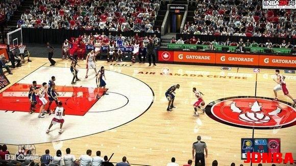 NBA 2K14 STIELAR补丁整合大补