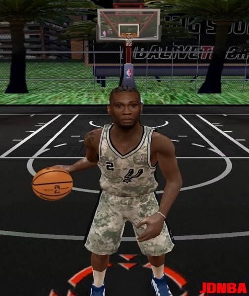 nbalive08名单_《J原创面部》科怀·伦纳德。 - NBA LIVE 08 - 经典NBA游戏论坛 ...