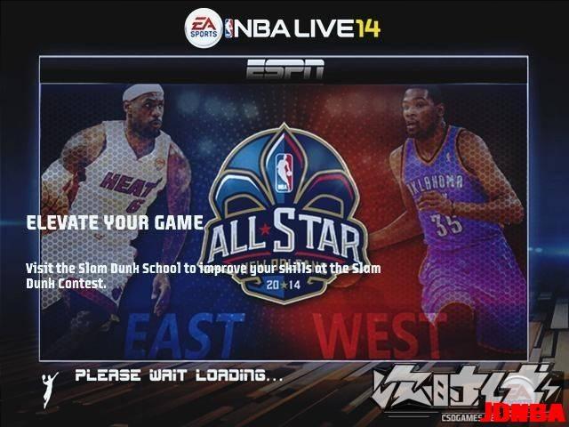 [MOD] NBA LIVE 14(08MOD)