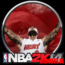 《NBA 2K14》原版备份专帖