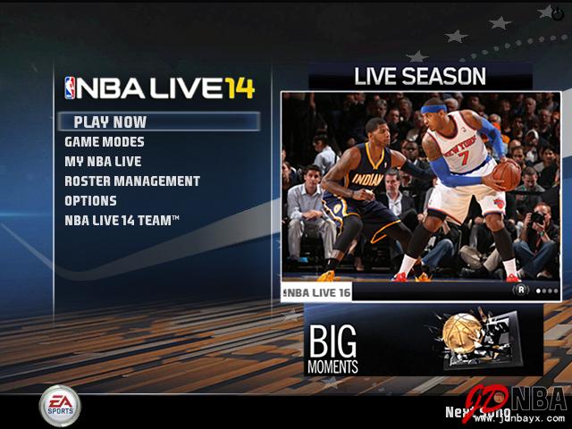 nbalive08名单_NBA Live 14(08mod)防震图更新 - NBA LIVE 08 - NBA - Powered by Discuz!