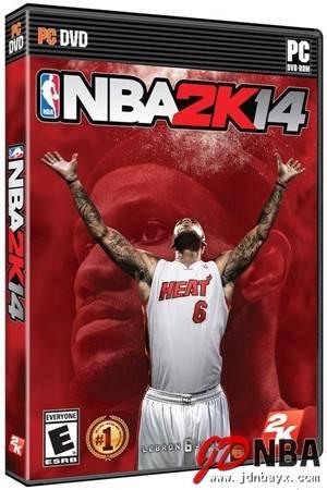 《NBA 2K14》原版备份专帖+球员ID