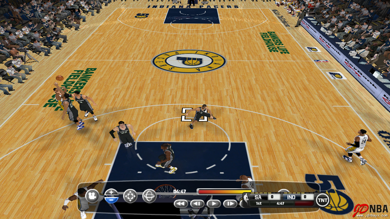 nbalive08名单_16-17赛季骑士、步行者球场更新 - NBA LIVE 08 - NBA - Powered by Discuz!