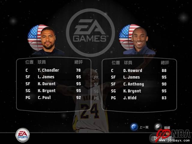 久等了!正式放出:NBA LIVE 17(08MOD)