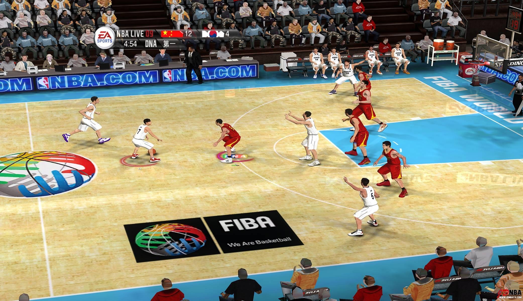 NBA LIVE 09【4K】-2021-08-28-01-30-18-317副本.jpg